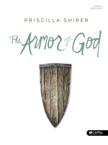 Armor of God | www.therescuedletters.com
